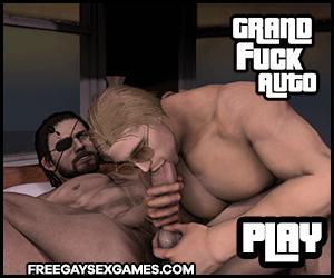 Gay Porn Games